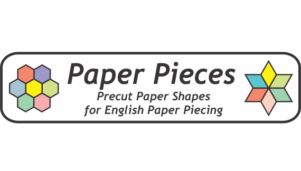 English Paper Pieces